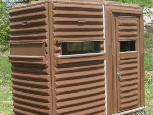 4x8 Brown