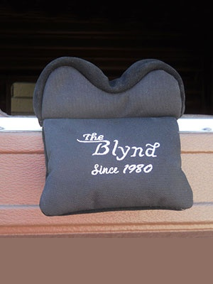 The Blynd - Gun rest - Blk
